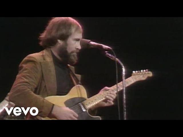 Roy Buchanan - Train Blues (Live)