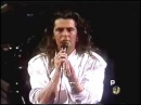 Thomas Anders - Live in Chile 1988 Vina Del Mar First Show