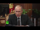 Putin has a message for ISIS ·