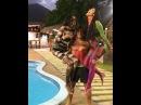 Фооооткааай😭🔫в ролях @alisaogorodova @barzikov_official ☝🏾️😌хотите узнать,Че к чему смотрите эфир.! #островлюбви #сейшелы #дом2 #тнт #истерички #art #тасамаяmexika #новостидом2 #sex #bitch #палочка #наказал
