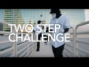 JABBAWOCKEEZ - TWO STEP CHALLENGE