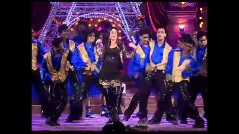 Kareena Kapoor's Unforgettable Dance Performance - MAX Stardust Awards 2012.flv