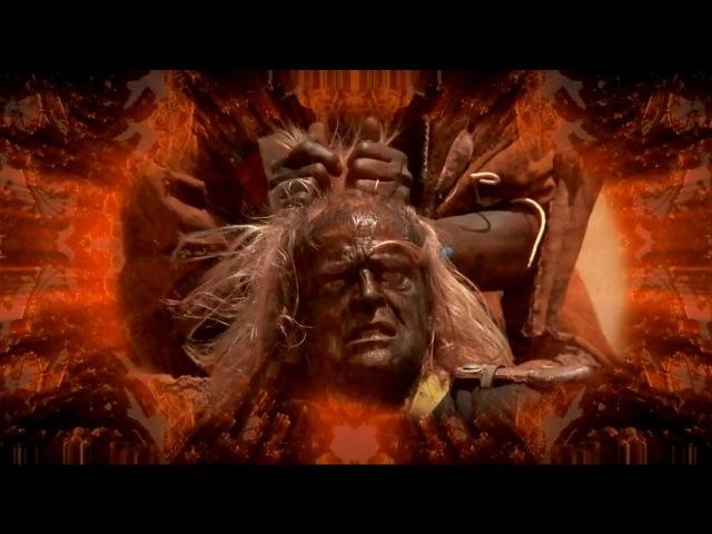 Царь Соломон. Демоны царя Соломона. Управление демонами.