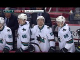San Jose Sharks vs Washington Capitals Highlights (HD)