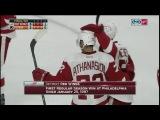 Andreas Athanasiou Goal + Shootout Winner @ Phi - 11/8/16