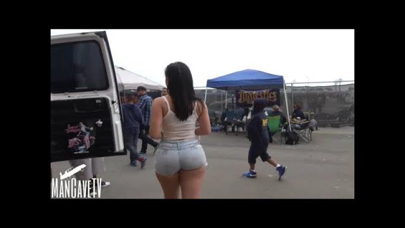 Big Latina Ass Mia Rojas Lowrider Model
