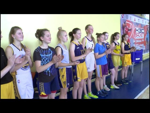 Вологодская молодежная команда по баскетболу будет участвовать в играх российской Суперлиги