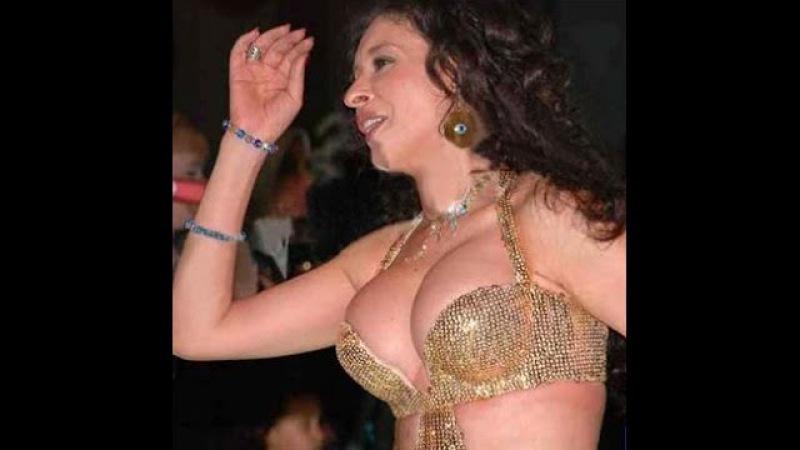 Dina , Dallas 2008 ..Taht El Shibak .الراقصة دينا, تحت الشباك