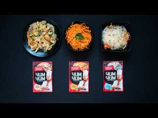 Chim Chim | Stop Motion Animation