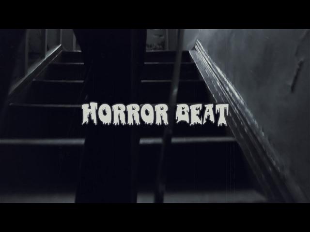 Horror Beat (Akai MPD18 Live)