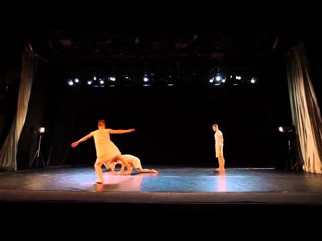 SKVO's Dance Company: танцспектакль Бардо