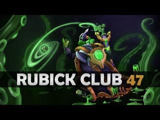 DOTA 2 - Rubick Club! - EP47