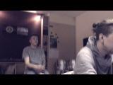 LIVE Vnuk совместно с BUDDHA SOUND, альбом