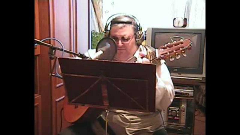Александр Волокитин Есть крепкое русское слово 12.08.2006