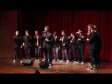 Sweater Weather (opb The Neighbourhood) - Melodores A Cappella