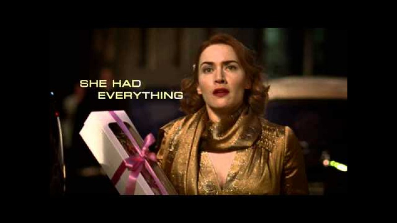 Mildred Pierce: Trailer 2 (HBO)