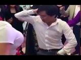 NEW Кайрат Нуртас - Супер Танец на День Рождение Серик Ибрагимов 2017