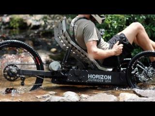 Outrider Horizon | Electric Adventure Vehicle