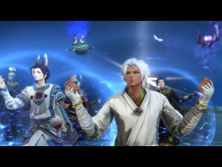 Revelation-2я сходка Гильдии Sakura- полная версия