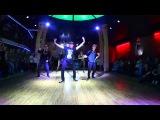 ТРЕНЕРА школы танцев FDS - ОТЧЕТНЫЙ КОНЦЕРТ FDS 2015
