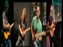 Guthrie Govan Tom Quayle Greg Howe Andre Nieri