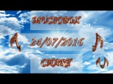 MUSICBOX CHART (24/07/2016) [TOP 40 Voted Songs]