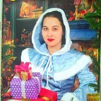 Даша Калашникова