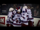 Three stars of the week #13 NHL / Три звезды 13 недели в НХЛ