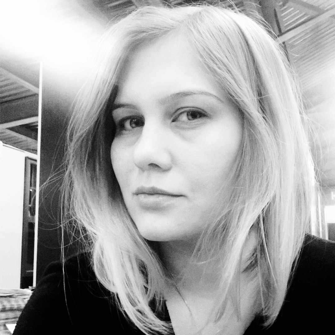 Маша Агафонова, Череповец - фото №4