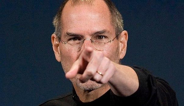 Секреты Стива Джобса, которые определили его успех.Стив Джобс был на