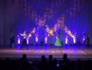 Зірковий шлях Ковель Танцююче місто 2017
