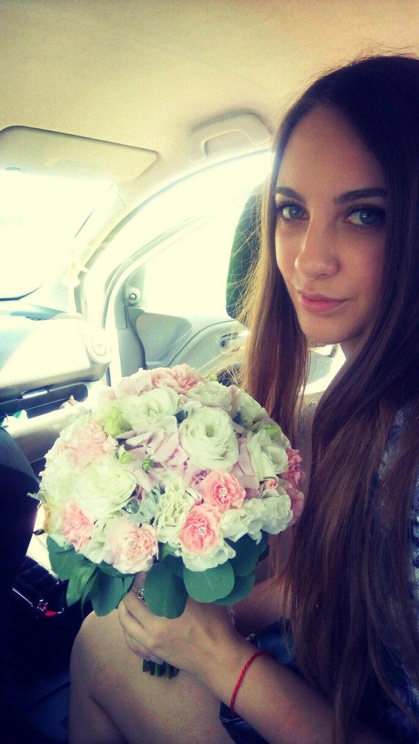 Катя Ковальчук, Брест - фото №3