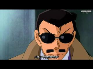 El Detectiu Conan Especial. Kogoro Mouri el Fugitiu (Sub. Català)