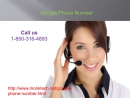 How to turn bad days into good days via Google Phone Number 1-850-316-4893?