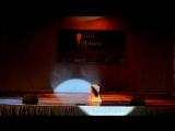 Oriental Astana Festival 2014 GALA SHOW Ayana Kambarova 3451