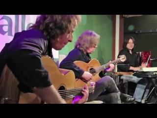 Иван Смирнов и его группа. Концерт в ТК Галерея