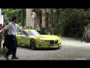 BMW 3 0 CSL Hommage Concept @conceptcarnew