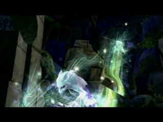 Forsaken World - War of Shadows Expansion Trailer