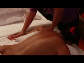 Thai full body massage and oil massage - Тайский массаж всего тела и масло массаж