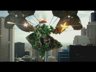 Трансформеры 5: последний рыцарь. Фичуретка IMAX