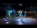 Джаз-модерн Купалье, 2017, хореография Анна Шахрай