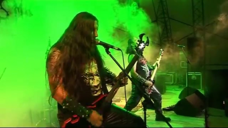 Khors - The Last Leaves [live @ Metal Heads Mission festival 0012] (1)