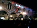 Auguri! Buon nuovo anno a Ravenna!