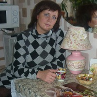 Марина Ливандовская-Булан