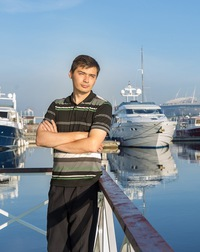 Александр Егорин
