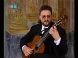 Aniello Desiderio. Classic Guitar. Bayrischen Rundfunk. (2000).