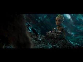 Стражи Галактики 2 (Guardians of the Galaxy Vol. 2) - трейлер