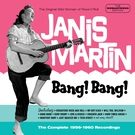 Janis Martin - Blues Keep Calling