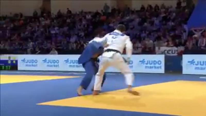 Rustam Orujov Azerbaijan vs Ferdinand Karapetian Armenia