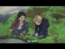 Тетрадь дружбы НацумеNatsume Yuujinchou - 3 сезон 4 серия (отрывок 4)